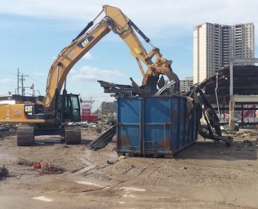 Jane & Finch Mall Demolition and Redevelopment (FreshCo)