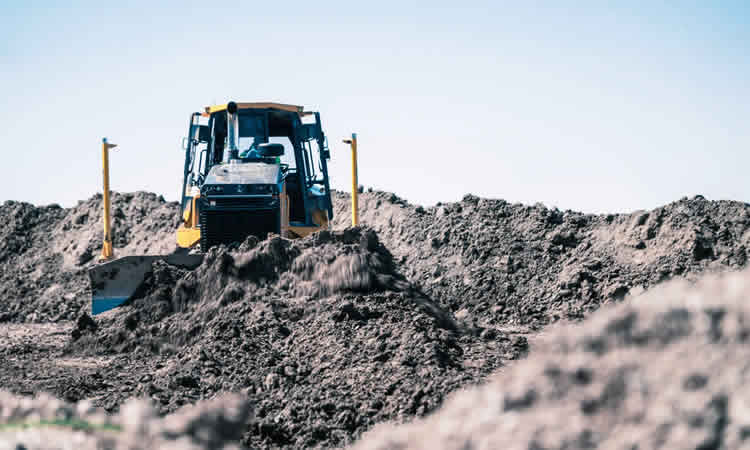 EXCAVATION & EARTHWORKS SERVICES IN ONTARIO