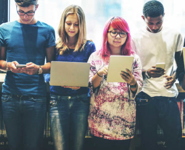 The 3 P's of Mandating High School E-Learning