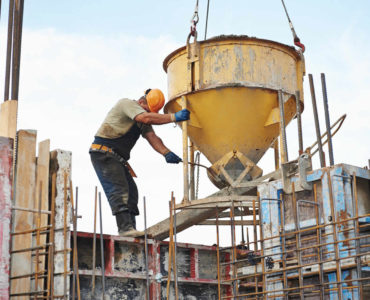 The Challenges of Craning Concrete