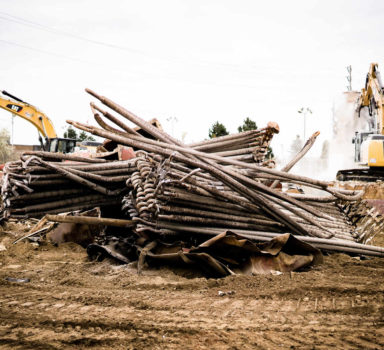 The Top 5 Causes of Accidents on Construction Sites and How to Avoid Them